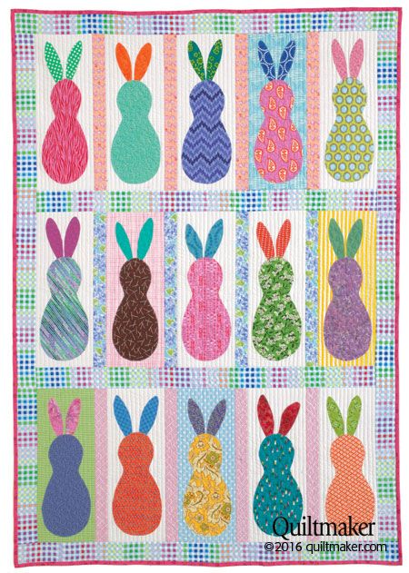 Everybunny by Diane Harris
