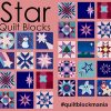 Quilt Block Mania: New Year Star