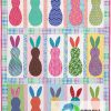 Everybunny: Scrap Quilt Lessons