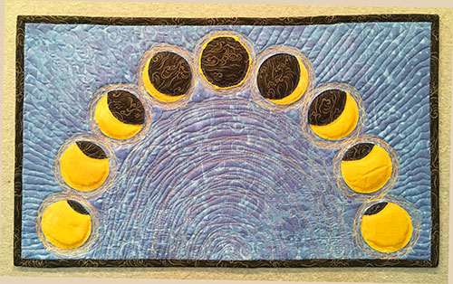 make a solar eclipse quilt  free pattern   u00bb stash bandit