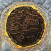 Make a Solar Eclipse Quilt: Free Pattern!