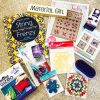 One Quilter's Generosity and a Giveaway