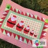 One Hundred Small Quilts #1