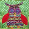 Owl Quilts Take Flight