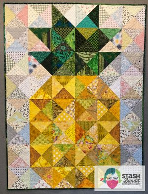 free quilt patterns » Stash Bandit