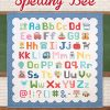 Quilt Book Review: Lori Holt's Spelling Bee