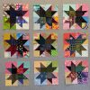 New class! StarQuar Party for Quilters