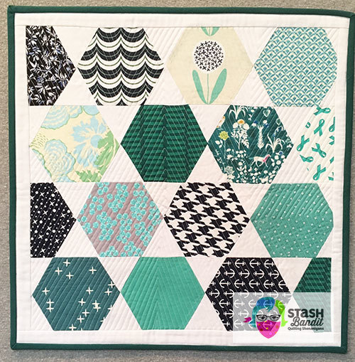 Try A Mini Quilt Swap For A Good Cause Stash Bandit